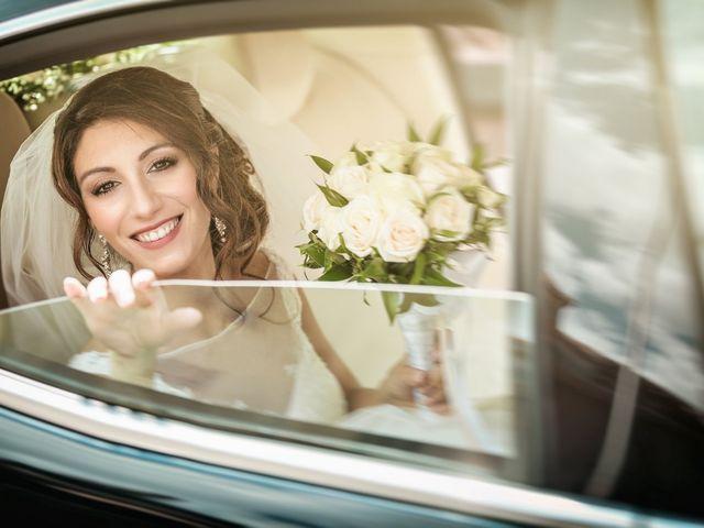 Il matrimonio di Sara e Orazio a Caltanissetta, Caltanissetta 21