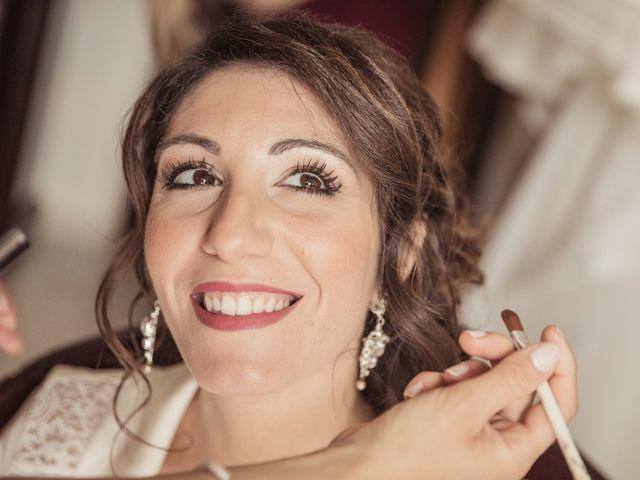 Il matrimonio di Sara e Orazio a Caltanissetta, Caltanissetta 24