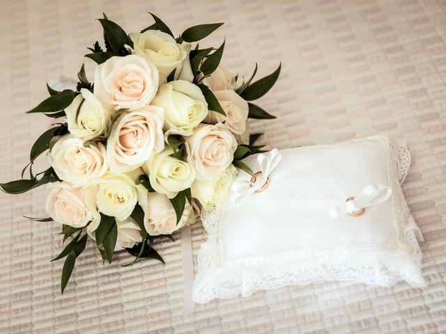 Il matrimonio di Sara e Orazio a Caltanissetta, Caltanissetta 26