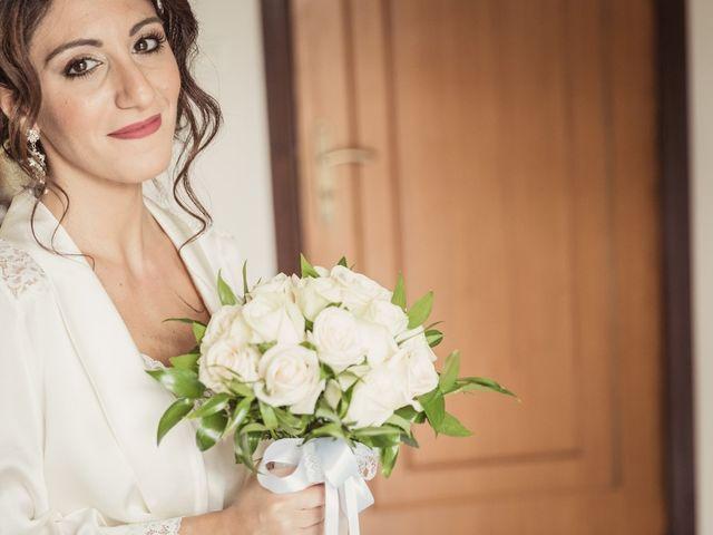 Il matrimonio di Sara e Orazio a Caltanissetta, Caltanissetta 28