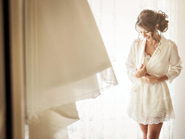 Il matrimonio di Sara e Orazio a Caltanissetta, Caltanissetta 30