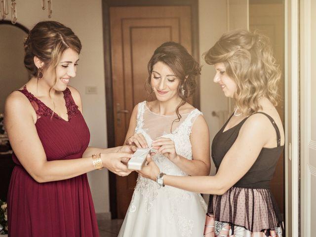 Il matrimonio di Sara e Orazio a Caltanissetta, Caltanissetta 34