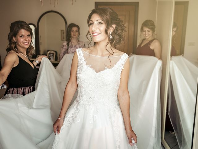 Il matrimonio di Sara e Orazio a Caltanissetta, Caltanissetta 35