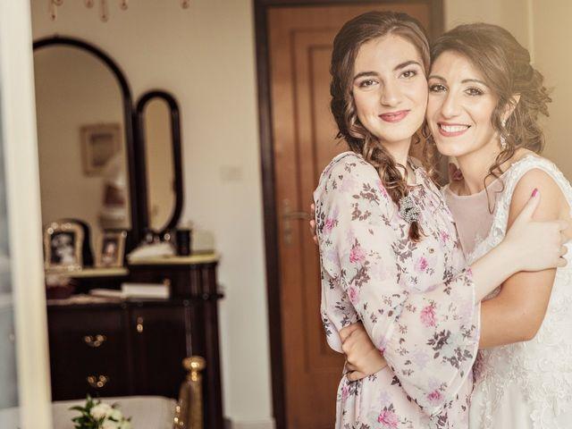 Il matrimonio di Sara e Orazio a Caltanissetta, Caltanissetta 37