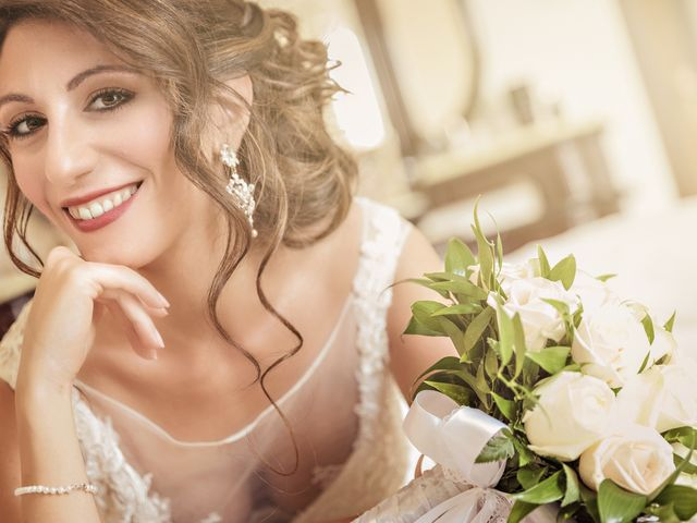 Il matrimonio di Sara e Orazio a Caltanissetta, Caltanissetta 39