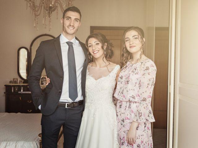 Il matrimonio di Sara e Orazio a Caltanissetta, Caltanissetta 40