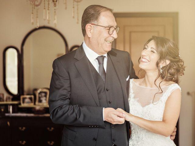 Il matrimonio di Sara e Orazio a Caltanissetta, Caltanissetta 41
