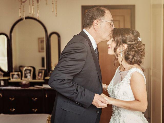 Il matrimonio di Sara e Orazio a Caltanissetta, Caltanissetta 42