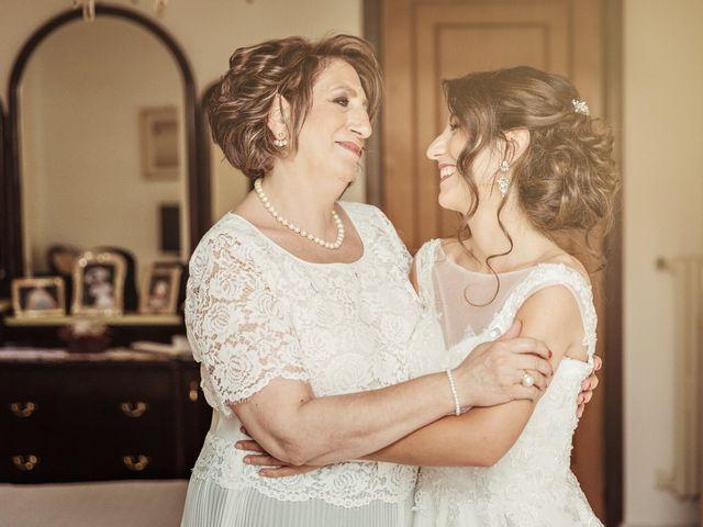 Il matrimonio di Sara e Orazio a Caltanissetta, Caltanissetta 43