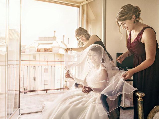 Il matrimonio di Sara e Orazio a Caltanissetta, Caltanissetta 44