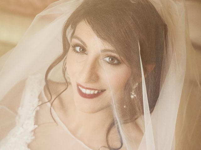 Il matrimonio di Sara e Orazio a Caltanissetta, Caltanissetta 46