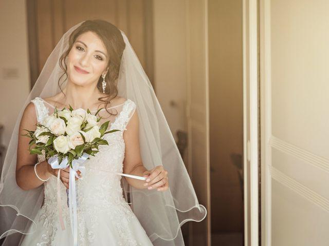 Il matrimonio di Sara e Orazio a Caltanissetta, Caltanissetta 47