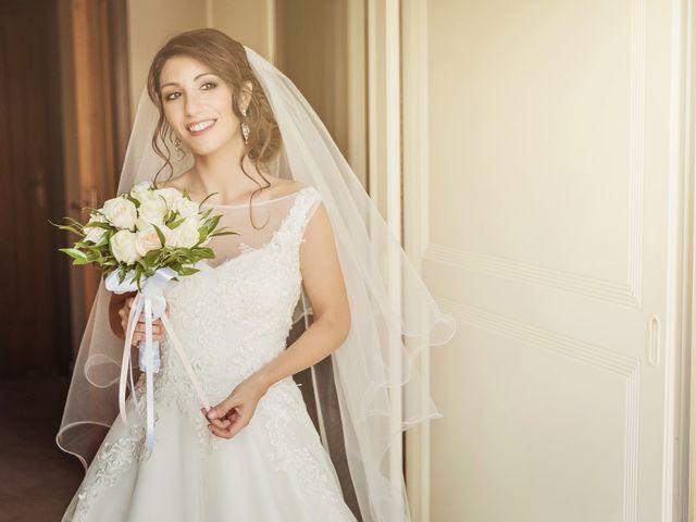 Il matrimonio di Sara e Orazio a Caltanissetta, Caltanissetta 48