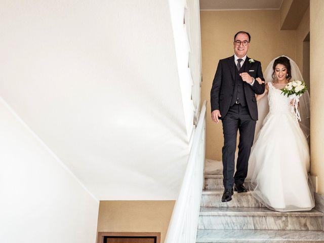 Il matrimonio di Sara e Orazio a Caltanissetta, Caltanissetta 49