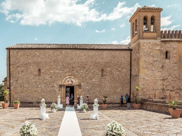 Il matrimonio di Sara e Orazio a Caltanissetta, Caltanissetta 51