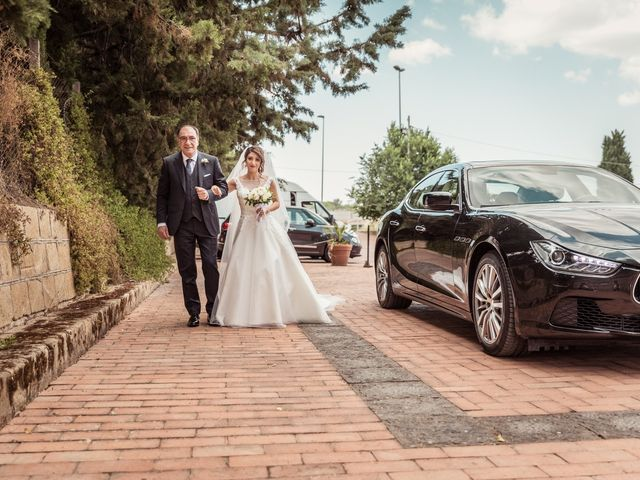 Il matrimonio di Sara e Orazio a Caltanissetta, Caltanissetta 53