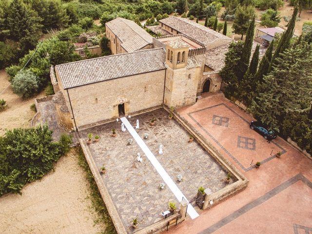 Il matrimonio di Sara e Orazio a Caltanissetta, Caltanissetta 54