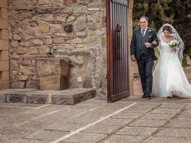 Il matrimonio di Sara e Orazio a Caltanissetta, Caltanissetta 55