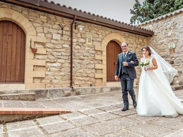 Il matrimonio di Sara e Orazio a Caltanissetta, Caltanissetta 56