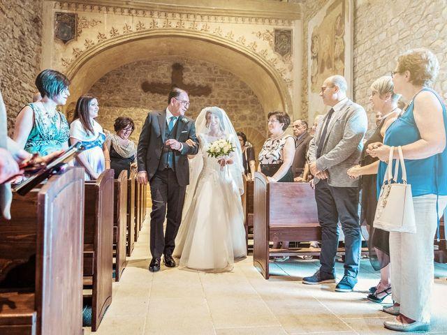 Il matrimonio di Sara e Orazio a Caltanissetta, Caltanissetta 57