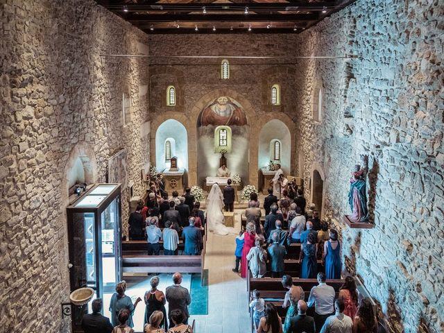 Il matrimonio di Sara e Orazio a Caltanissetta, Caltanissetta 58