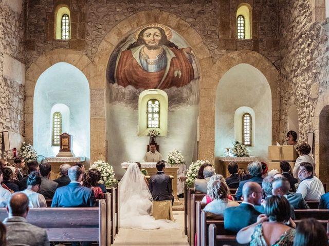 Il matrimonio di Sara e Orazio a Caltanissetta, Caltanissetta 59