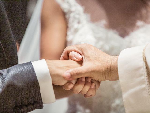 Il matrimonio di Sara e Orazio a Caltanissetta, Caltanissetta 60