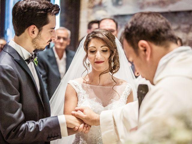 Il matrimonio di Sara e Orazio a Caltanissetta, Caltanissetta 61