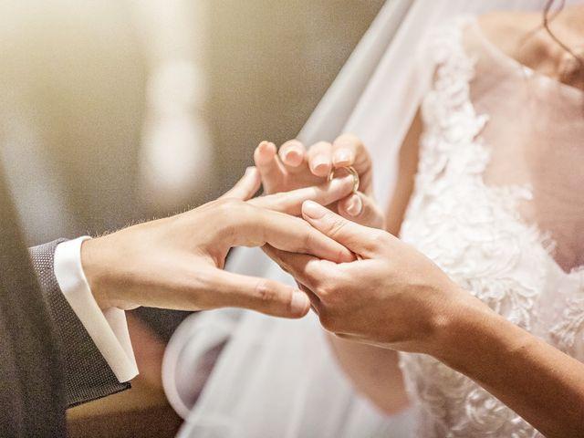 Il matrimonio di Sara e Orazio a Caltanissetta, Caltanissetta 62