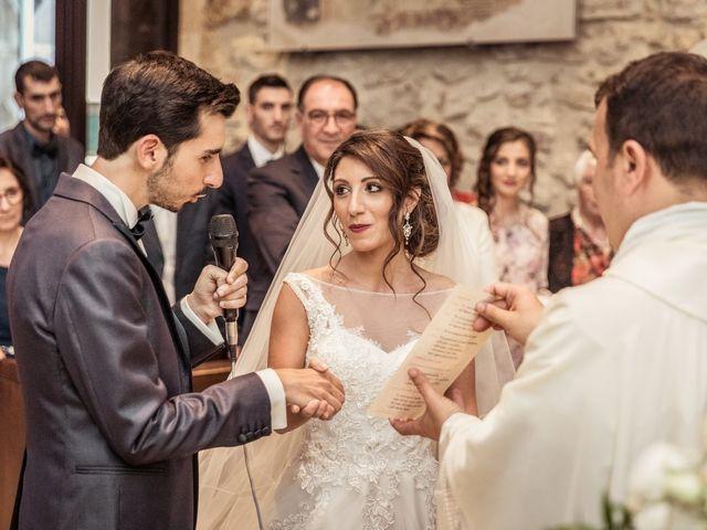 Il matrimonio di Sara e Orazio a Caltanissetta, Caltanissetta 64