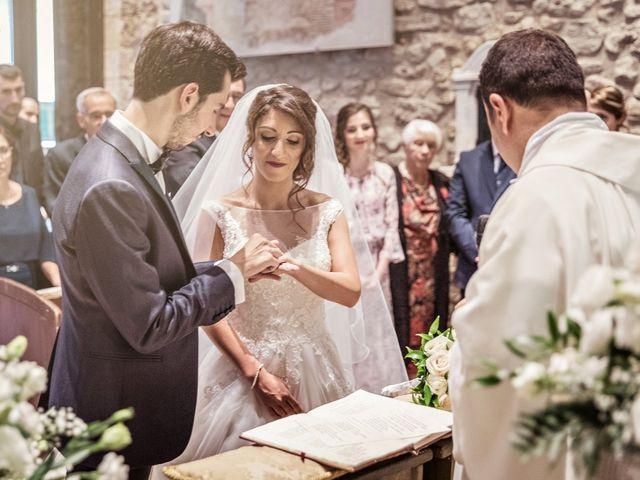 Il matrimonio di Sara e Orazio a Caltanissetta, Caltanissetta 65