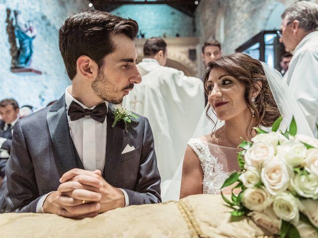 Il matrimonio di Sara e Orazio a Caltanissetta, Caltanissetta 66