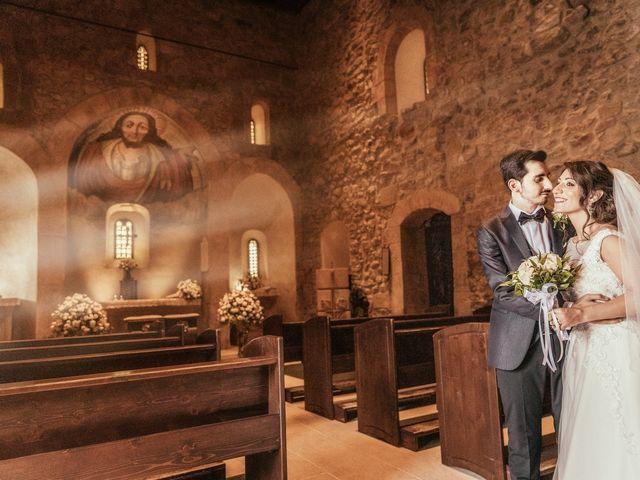 Il matrimonio di Sara e Orazio a Caltanissetta, Caltanissetta 67