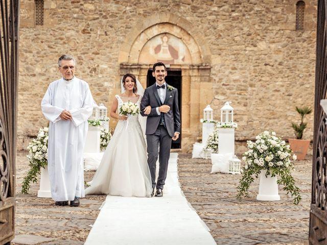 Il matrimonio di Sara e Orazio a Caltanissetta, Caltanissetta 68