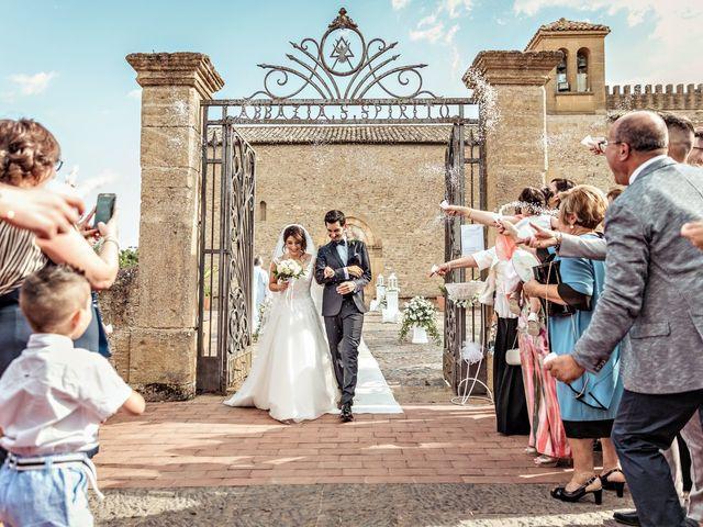 Il matrimonio di Sara e Orazio a Caltanissetta, Caltanissetta 70