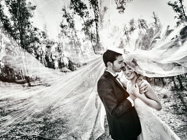 Il matrimonio di Sara e Orazio a Caltanissetta, Caltanissetta 71