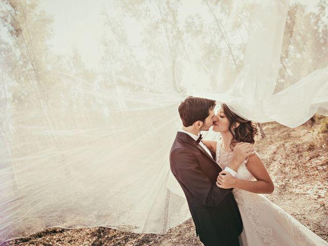Il matrimonio di Sara e Orazio a Caltanissetta, Caltanissetta 72