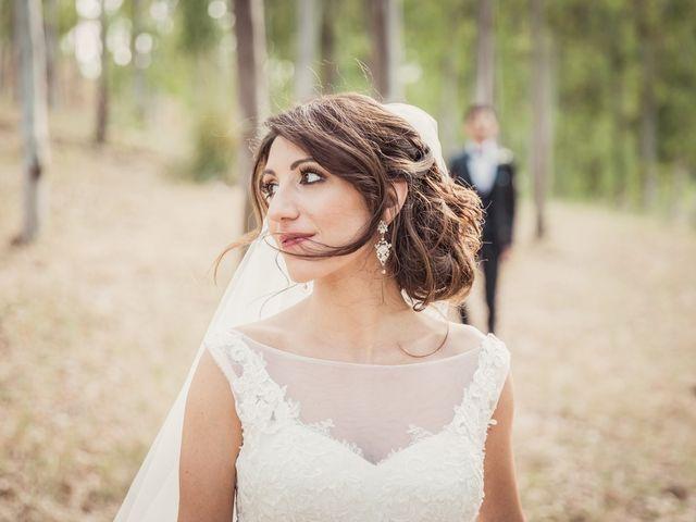 Il matrimonio di Sara e Orazio a Caltanissetta, Caltanissetta 77