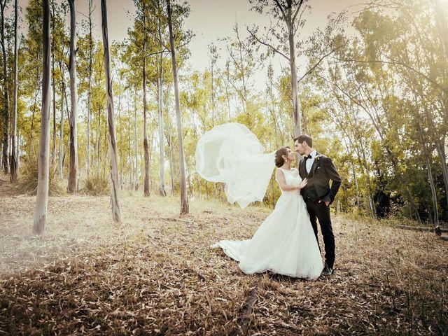 Il matrimonio di Sara e Orazio a Caltanissetta, Caltanissetta 78