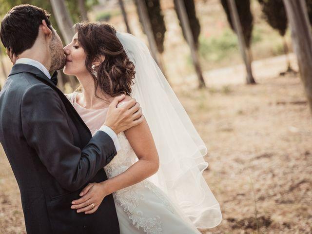 Il matrimonio di Sara e Orazio a Caltanissetta, Caltanissetta 79