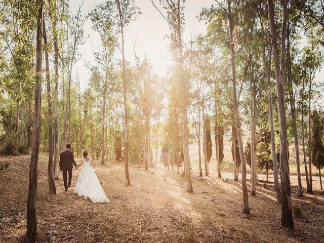 Il matrimonio di Sara e Orazio a Caltanissetta, Caltanissetta 80