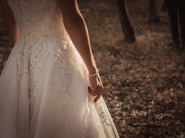 Il matrimonio di Sara e Orazio a Caltanissetta, Caltanissetta 82