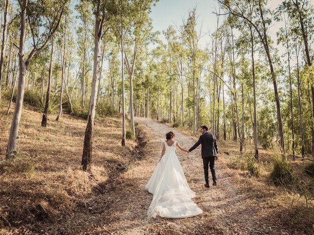 Il matrimonio di Sara e Orazio a Caltanissetta, Caltanissetta 83