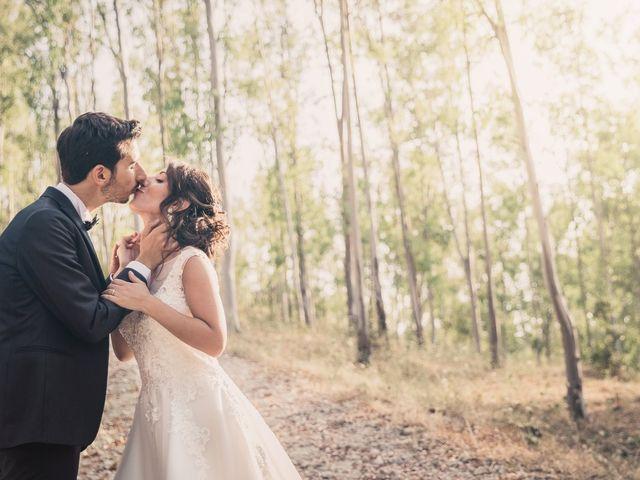 Il matrimonio di Sara e Orazio a Caltanissetta, Caltanissetta 84