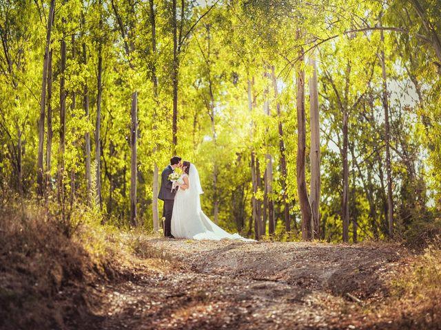 Le nozze di Orazio e Sara