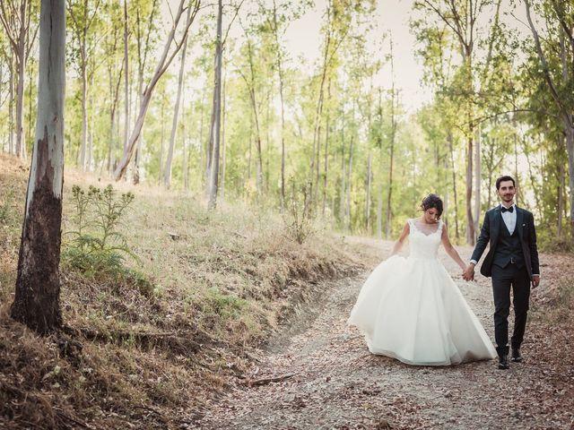 Il matrimonio di Sara e Orazio a Caltanissetta, Caltanissetta 88