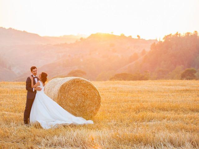 Il matrimonio di Sara e Orazio a Caltanissetta, Caltanissetta 89