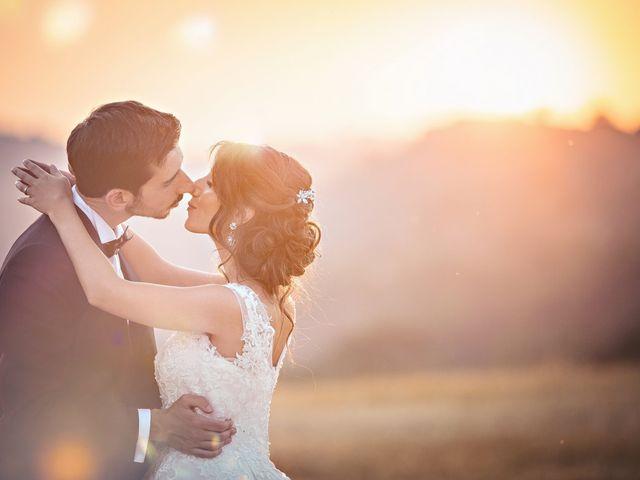 Il matrimonio di Sara e Orazio a Caltanissetta, Caltanissetta 90