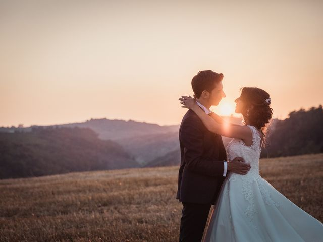 Il matrimonio di Sara e Orazio a Caltanissetta, Caltanissetta 94