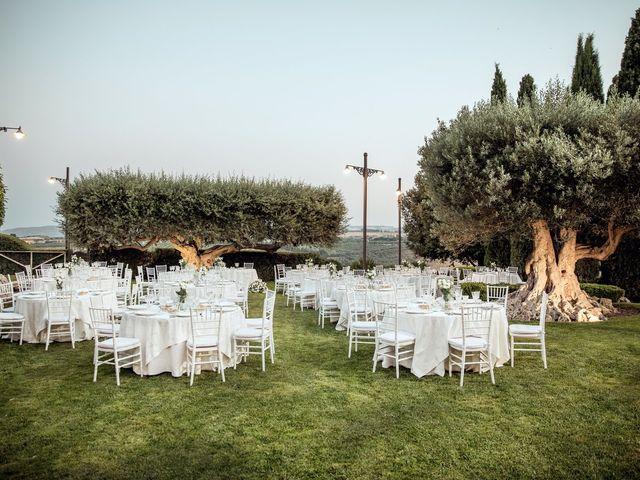 Il matrimonio di Sara e Orazio a Caltanissetta, Caltanissetta 97